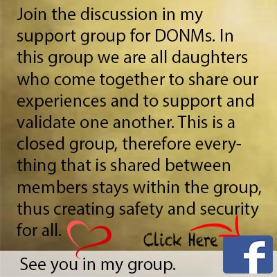 support group identify and heal
